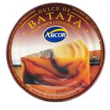 Dulce de Batata Arcor - Chocolate - 700g