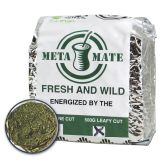 Meta Mate Leafy Cut 500g - wild yerba from the rainforest