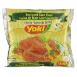 Farofa Pronta de Maiz Yoki 500g - Spiced corn meal