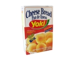 Pan de Queso Yoki 250g-cheese rolls