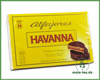 Alfajores Havanna - Chocolate- 6