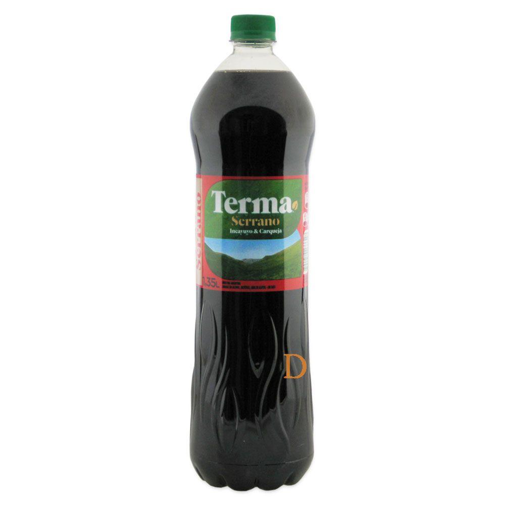 TERMA SERRANO X 1,25 L