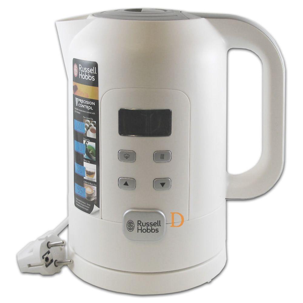 Wasserkocher Russel Hobbs - Precision Control