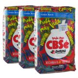 CBSé - yerba mate Energia 3 x 500g - with Guaraná