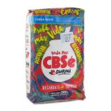 CBSé Energia - yerba mate 500g - with Guaraná