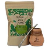 Starterset Delicatino Natural Green - Keramik