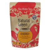 Mate Tee Delicatino - ENERGY - 3 x 500g DOYPACK- Mate Tee aus Brasilien