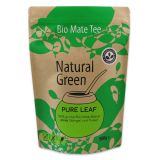Mate Tee Delicatino - NATURAL GREEN - 3 x 500g DOYPACK- Mate tee aus Brasilien